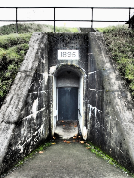Fort Rodd Hill & Fisgard Lighthouse